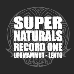 Supernaturals, Record One